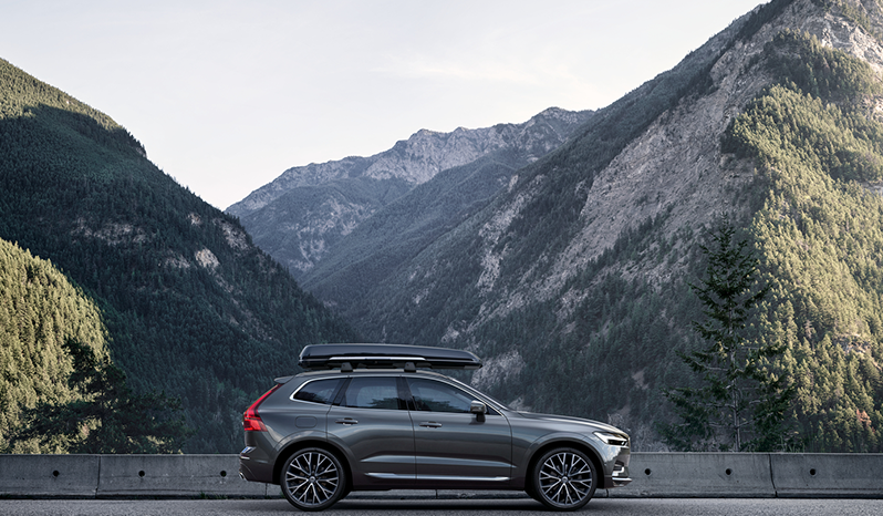 Volvo XC60 complet