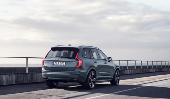 Volvo XC90 complet
