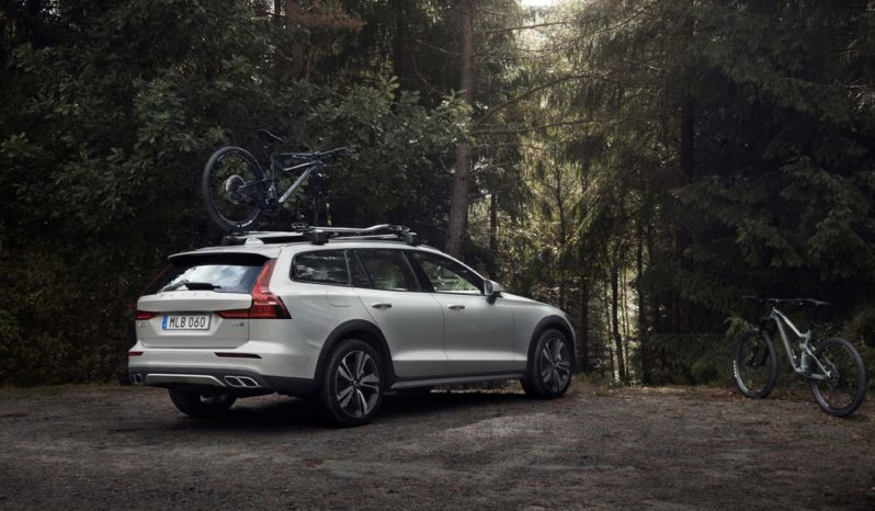 Volvo V60 & Cross Country complet