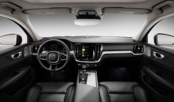 Nouvelle Volvo V60 Cross Country full