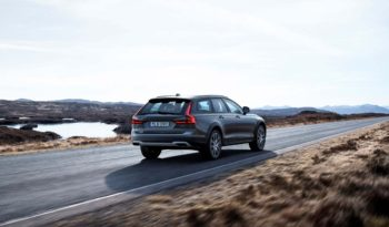 Volvo V90 Cross Country complet