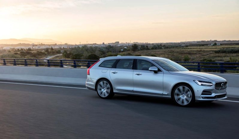 Volvo V90 & Cross Country complet