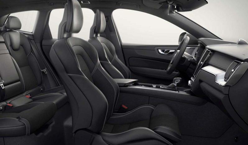 Volvo XC60 complet