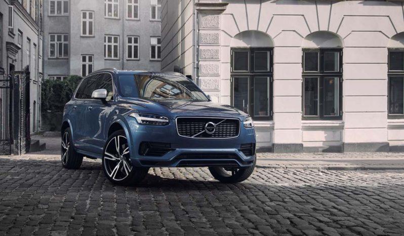 Volvo XC90 r-design avant