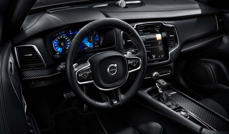 Volvo XC90 full