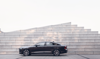 Volvo S90 complet