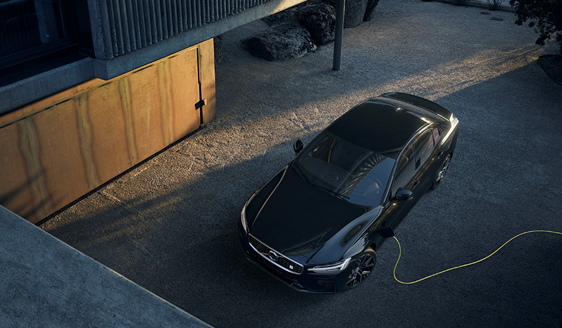 Volvo S60 complet