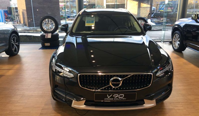 V90 Cross Country D4 AWD complet